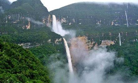 Cachoeiras mais belas do planeta nova odessa fatos e eventos (4)