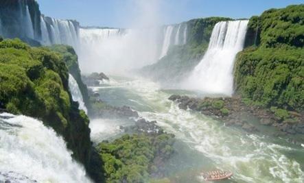 Cachoeiras mais belas do planeta nova odessa fatos e eventos (7)