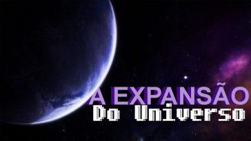 Universo em expansão fatos e eventos (3)