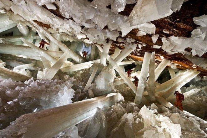 Cavernas mais impressionantes do mundo nova odessa fatos e eventos (12)
