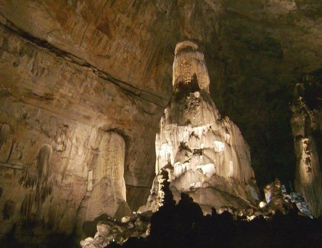 Cavernas mais impressionantes do mundo nova odessa fatos e eventos (18)