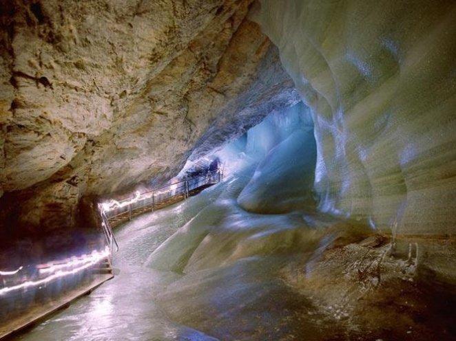 Cavernas mais impressionantes do mundo nova odessa fatos e eventos (7)