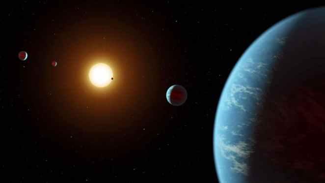 Descobertas recentes sobre o universo nova odessa fatos e eventos (11)