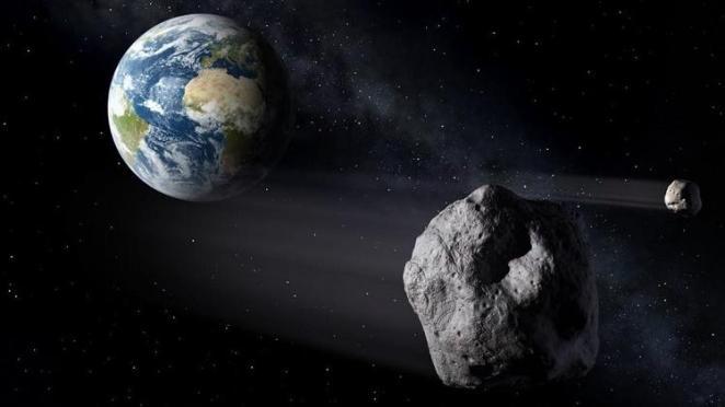 Descobertas recentes sobre o universo nova odessa fatos e eventos (2)