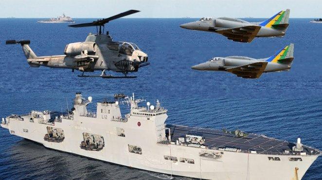 Papel da Defesa Nacional nova odessa fatos e eventos (3)