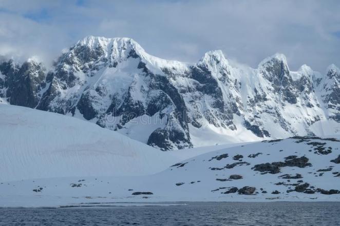 curiosidades sobre o Polo Norte nova odessa fatos e eventos (7)