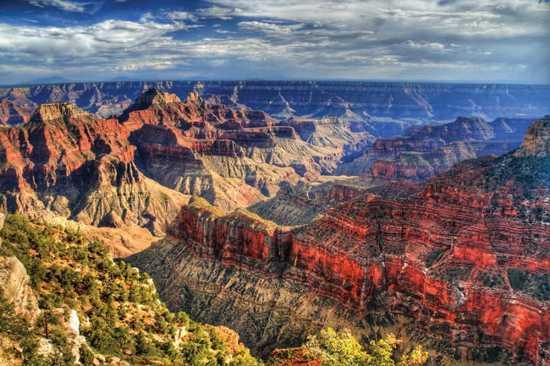 Maravilhas Naturais do Mundo nova odessa fatos e eventos (12)