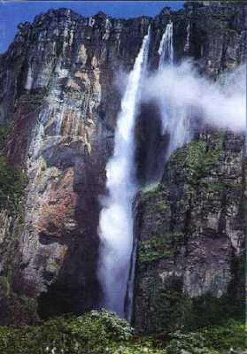 Maravilhas Naturais do Mundo nova odessa fatos e eventos