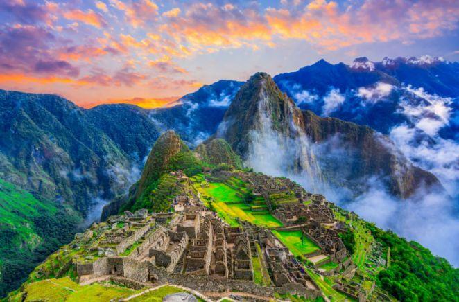 Império Inca nova odessa fatos e eventos (3)