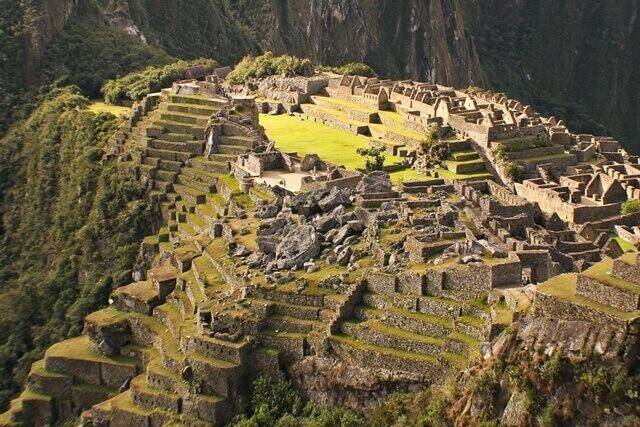 Império Inca nova odessa fatos e eventos (4)
