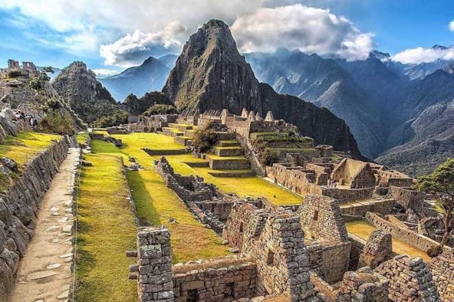 Império Inca nova odessa fatos e eventos (19)