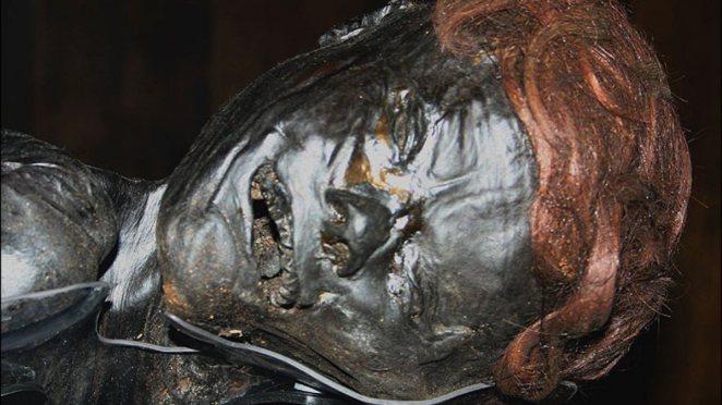 Múmias do Pântano nova odessa fatos e eventos (13)