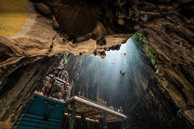 Cavernas Mais Incríveis nova odessa fatos e eventos (11)
