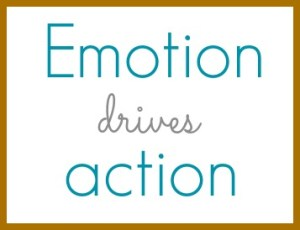 Emotion Action
