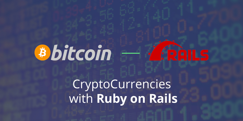 bitcoin ruby
