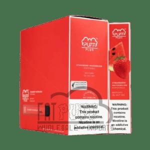 Wholesale Puff Plus | Fatpuff Wholesale