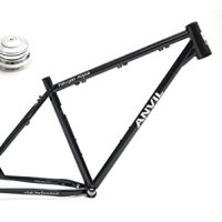 ANVIL BIKE Fatgear Alpha Cr-Mo Fat Frame Fork Kit