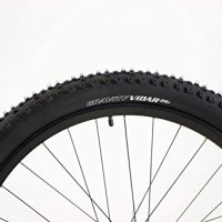 Innova 29 x 3.0 Fat Bike Tire With Tube! Gravity Vidar Black 29 Inch Package