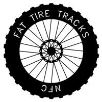 Fat Tire Tracks Logo