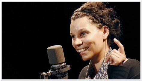 Amélia Fofana, voix