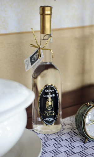 Grappa di Groppello