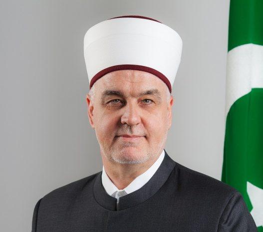 Shaykh Dr. Husein Kavasović