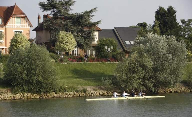Programme Immobilier Neuf Les Terrasses De Bry Bry Sur