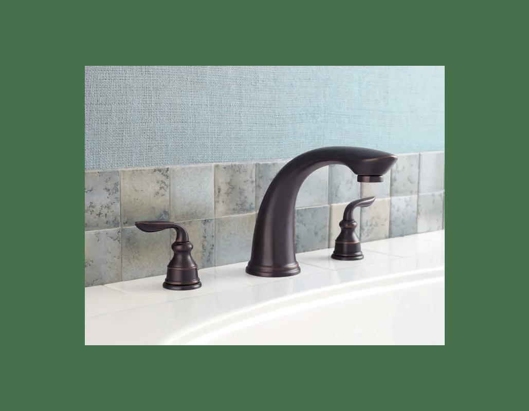 Luxury Kohler Roman Tub Faucet Parts Ornament - Faucet Products ...