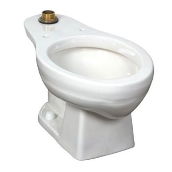 American Standard 3543001US020 Colorado Elongated Flush