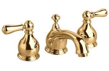 american standard 7871.732.295 hampton widespread lavatory faucet