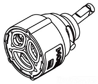 moen 1255 duralast replacement cartridge