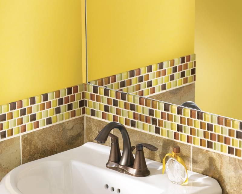moen 6410orb eva two handle centerset lavatory faucet oil rubbed bronze