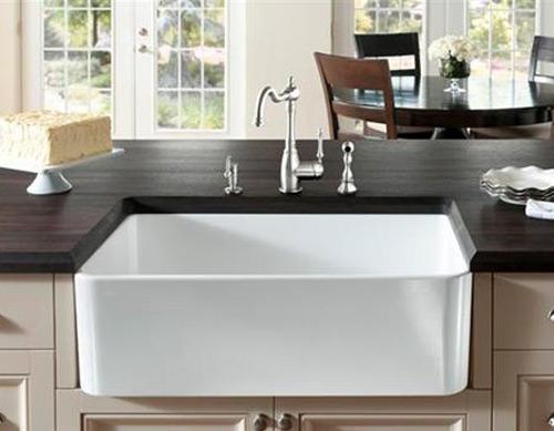 farmhouse sinks for the kitchen