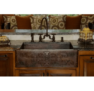 Premier Copper Products KASDB33229S