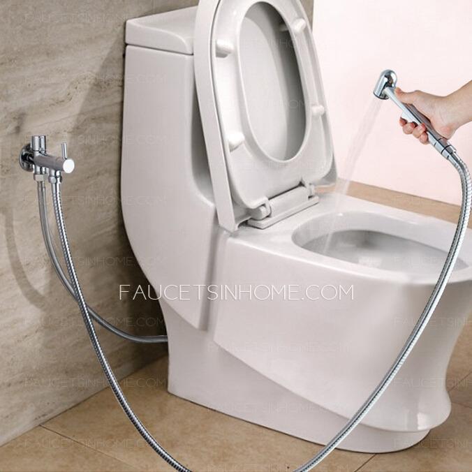 classic hand held spray wall mounted bidet faucet ftsih150402033614