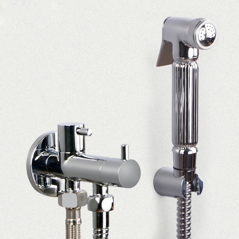 Best Brass Casting Bidet Faucet With Hand Held Spray