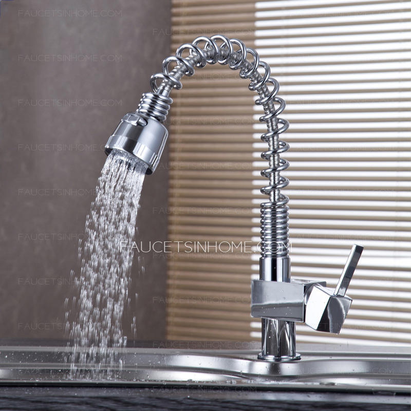 best utility sink faucet with sprayer spring faucet fth06121417328