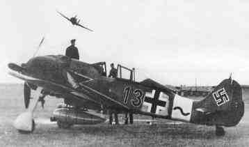 Fw 190 (Militaria Nation).