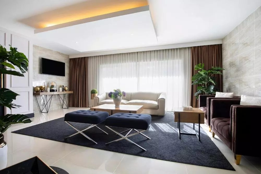 Beautiful hotels in johannesburg