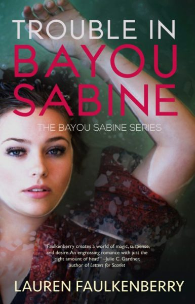 Trouble in bayou sabine cover for web700