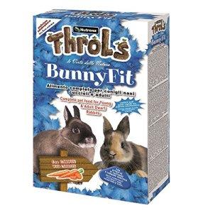 RAGGIO DI SOLE Throls coniglio bunny fit gr. 900 – Mangimi roditori