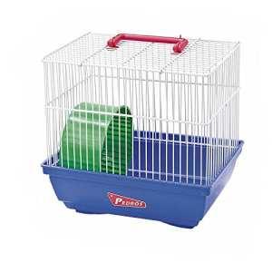 Pedros-Hamster Cage Pedros Eco Blanc