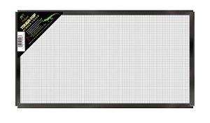 Zilla Métal Terrarium Écran Coque Dimensions: 30,5x 15,2cm