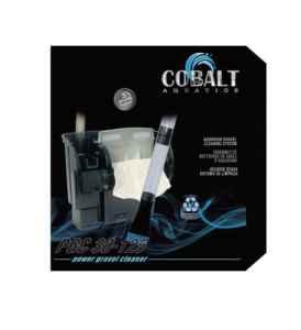 Cobalt Natation Power Nettoyeur de Gravier 30–125
