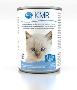 Pet Ag KMR–Chaton Milk replacer