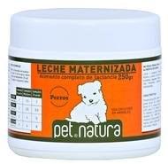 Lait maternisé Pet Natura pour les chiens chiots.