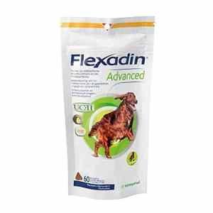 Vetoquinol Flexadin ADV Chew CN 60 Bouchées pour Chien