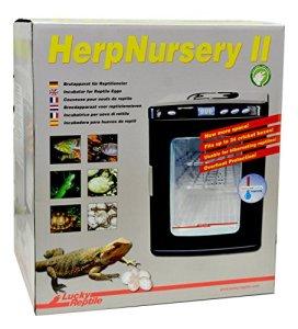Lucky Reptile Herp Nursery II – Inkubator