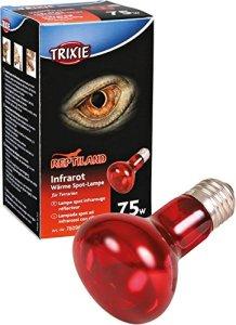 Trixie Lampe Spot Infrarouge 63 100 mm 75 W