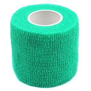 Little Fairy Fang Breathable Tearing Non-Woven Cloth Self-Adhesive Elastic Pet Bandage Banket Bandage